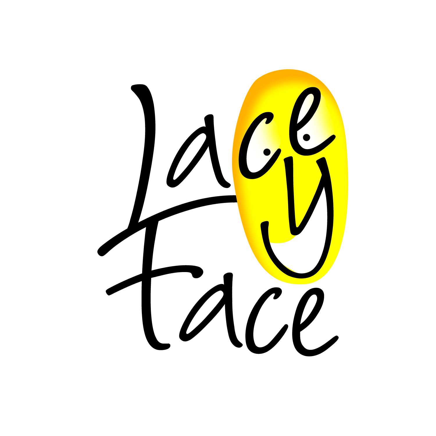 laceyface yellow draft